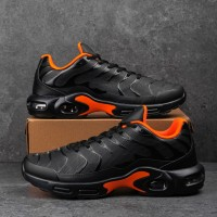 Кроссовки Rival 90 Black Orange