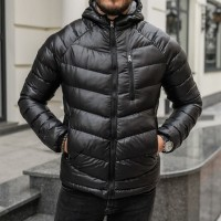 Зимняя куртка Madrid