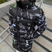 Зимняя куртка-парка 2Y 1111