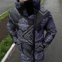 Зимняя куртка-парка 2Y 5599