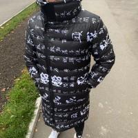 Зимняя куртка-парка 2Y 7321