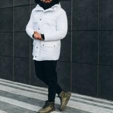 Зимняя куртка Alyaska White