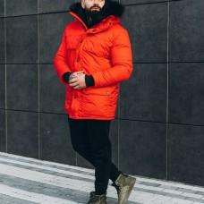 Зимняя куртка Alyaska Orange
