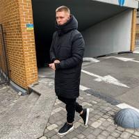 Зимняя куртка-парка LONG 2020D