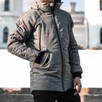 Зимняя куртка LC Stark Gray