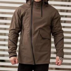 Куртка LC Soft Shell 2 Khaki