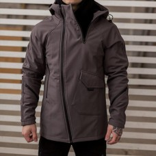 Куртка LC Soft Shell 2 Gray