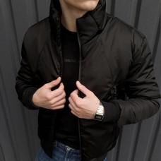 Куртка-бомбер Zirano Dark