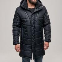 Зимняя куртка-парка WL 2001 Dark