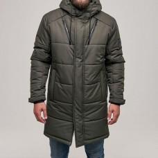Зимняя куртка-парка WL 2001 Khaki