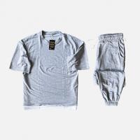 Летний комплект Oversize Gray
