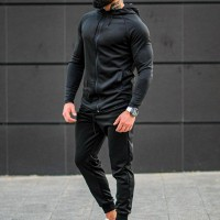 Спортивный костюм Tech-Diving Black