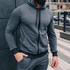 Спортивный костюм BrewBasic Gray