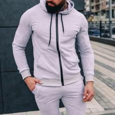 Спортивный костюм BrewBasic White
