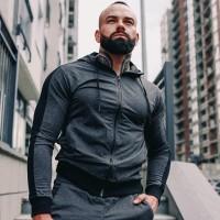 Спортивный костюм BrewPoint Gray