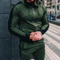 Спортивный костюм BrewPoint Green