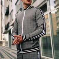 Спортивный костюм TrueTrainer Gray