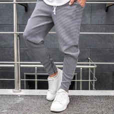 Брючные штаны AS Point White