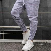 Брючные штаны AS Regular White