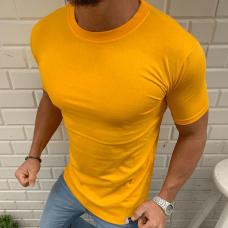 Футболка Deep Point Yellow