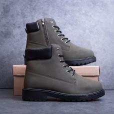 Зимние ботинки Lutter Khaki