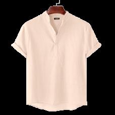 Льняная рубашка Winer Sea