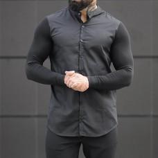 Рубашка The Cloth Sleeve Black