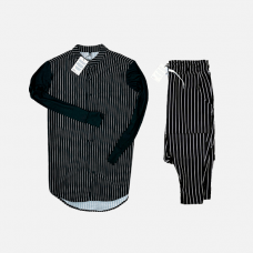 Комплект рубашка + брюки Cold Ice All Stripe