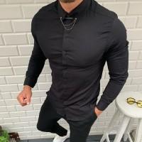 Рубашка Lagos Black