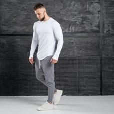 Комплект лонгслив + брюки Iceberg White Points