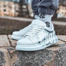 Принтованые кроссовки Chekich P.A.N.D.A. COOL Walk
