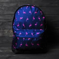 Рюкзак Blue Flamingo