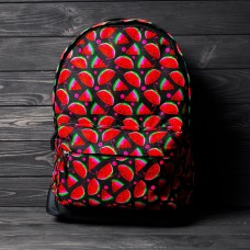 Рюкзак Black Watermelon