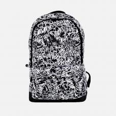 Принтованый рюкзак Gans