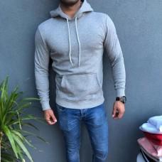 Мужская толстовка Lagos Gray